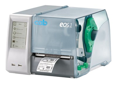 CAB EOS1/300 DPI  PRINTER